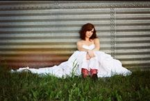 Style shoot with MK  / photoshoot ideas for Rock the Dress / by Karen Boland