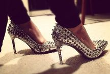 My Style-Shoe love!