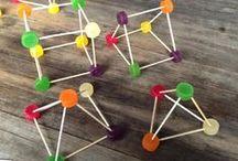 Maths✖➕➖➗ / Homeschool Maths Ideas!