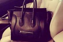 Purses on purses on purses ♡
