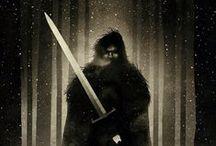 Game of Thrones / by Cynthia Chobotar