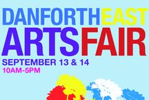 Arts Fair 2014 / #DEAF14 exhibitors. Check out the photography, painting, crafts, clothing, woodwork, ceramics, jewelry and more!