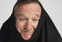 Robin Williams / In honor of Robin Williams!
