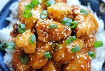 Chicken Recipes / by Victoria Campo