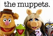 The Muppets / Tuesday THIS FALL at 8:00pm ET/7:00pm CT on ABC
