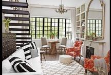 Home Decor / by Errin Sieling