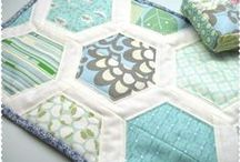 Inspiration Quilts / Quilts!!! / by Jen Nelson