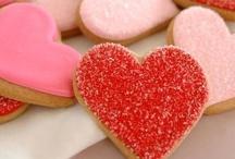 Holidays | Valentine's Day / Valentine's Day board / by Ashley White