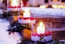 Holidays | Christmas / by Ashley White