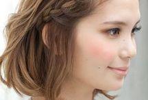 Hair {Tips + Tricks} / by Laura Freeman