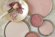 Color Palette Inspiration / Great uses of color!
