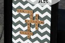 Family fun / by Sara Thomas Foust