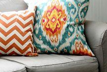 fabric  / by Tanya Abbate