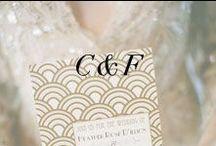 C + F / by Anne Book