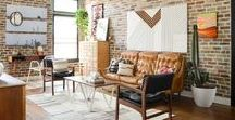 Home: Living Room