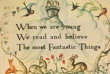 Favorite Books for Children / by Donna Forrester