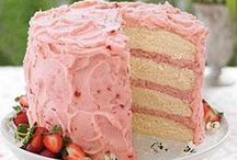 Cakes / Sweet
