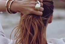 beauty / by Julia Thielen
