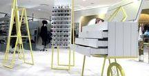 Retail revisited / Inspiring retail interiors