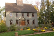 Curb Appeal / by Catherine Pizzi