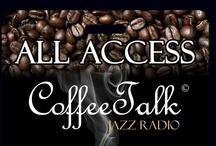 Coffee & Teas