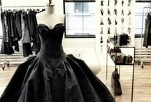 Fashion  / by Samantha Simmons