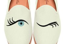 SHOES / shoes  / by Samantha Simmons