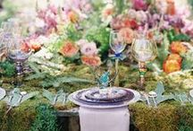 Wedding Inspiration / by Tana O'Donnell