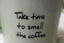 Coffee Breaks / by Ms. Bridgette Y. Lewis
