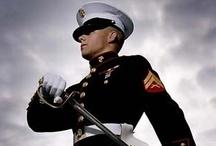 United States Marine Corps / by Sarah Silva