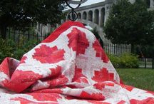 Quilts / by Christy Sprecco