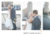 tying the knot / by Tanya Abbate
