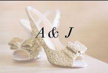 A + J / by Anne Book