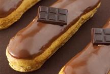 Cacao Barry recipes