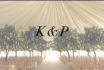 K + P / by Anne Book