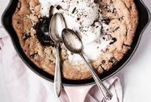 Recipes: Cookies, Brownies, & Bars
