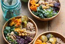 Recipes: Healthy / by Shelby Lynn