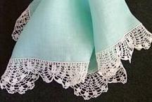 Handkerchief Art