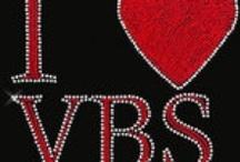 VBS / by Ashley Dann