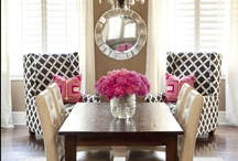 Home | Dining Rooms / by Ashley White