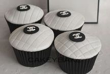 Comida - Cupcakes / by Sonia Oh