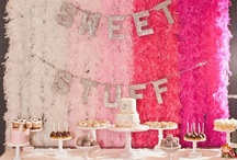 Party | Tablescapes / by Ashley White