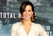 Celebrity Style: Kate Beckinsale / by Maria Isabel Concepcion
