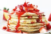 Comida - Postres-Desayunos-Panadería / by Sonia Oh