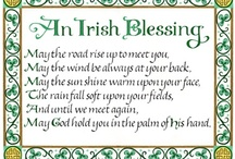 St. Patrick's Day / by Donna Forrester