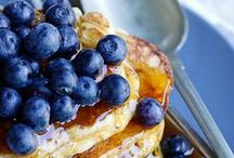 Pancakes, Pancakes, Pancakes, Please!