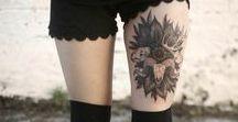 Things: Tattoos