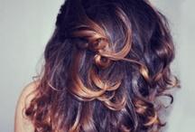 hair like this...