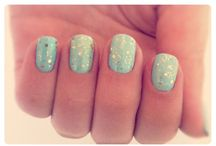 Nails / by Nicole Green