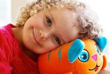 Designer Series Plush / by happy toy machine